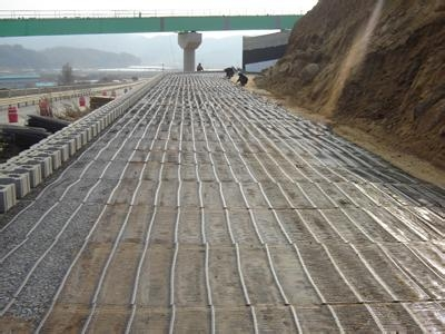 新疆土工格栅厂